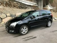 gebraucht Peugeot 5008 1.6 16V T Allure Automatic