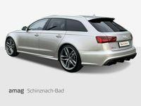 gebraucht Audi RS6 Avant 4.0 TFSI V8 quattro Tiptronic