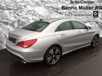 gebraucht Mercedes CLA250 CLA-KlasseUrban 7G-DCT 4Matic