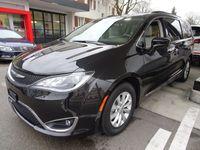 gebraucht Chrysler Pacifica 3.6L VVT V6 PENTASTAR 9 STUFEN AUTOMAT