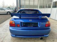 gebraucht Honda CR-X CRX CR-X1.6i-16 V-TEC VTi