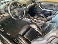 gebraucht BMW M3 3erCoupe