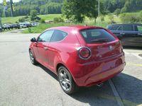 gebraucht Alfa Romeo MiTo 1.4 TB Distinctive