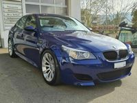gebraucht BMW M5 ,