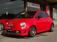 gebraucht Fiat 500 Abarth 1.4 16V Turbo
