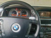 gebraucht BMW 745 7er i