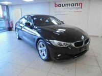 gebraucht BMW 440  i Gran Coupé Steptronic