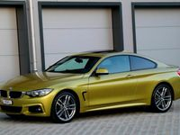 gebraucht BMW 440 4er 440i Coupé xDrive M Sport Steptronic 4er i Coupé xDrive M Sport Steptronic
