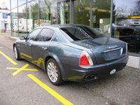 gebraucht Maserati Quattroporte 4.2 V8 DuoSelect