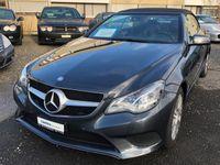 gebraucht Mercedes E350 E-Klasse