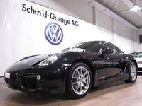 gebraucht Porsche Cayman 2.7 PDK