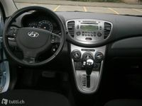 gebraucht Hyundai i10 1.2 Automat