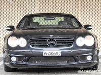 gebraucht Mercedes SL600