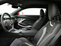 gebraucht Chevrolet Camaro 6.2 V8