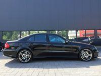 gebraucht Mercedes E55 AMG AMG Avantgarde Automatic
