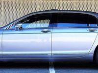 gebraucht Bentley Continental FlyingSpur6.0