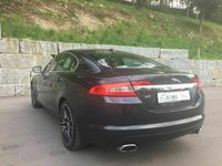 gebraucht Jaguar XF 3.0d V6 Prem. Luxury