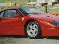 gebraucht Ferrari F40 F 40 F40 / F50