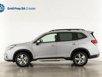 gebraucht Subaru Forester Station 2.0i e-Boxer Luxury