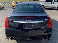 gebraucht Cadillac CTS -V Sedan 6.2 Supercharged Automatic