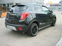 gebraucht Opel Mokka 1.6 CDTi Cosmo 4WD