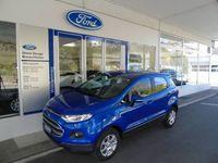gebraucht Ford Ecosport 1.0 EcoB 125 Trend