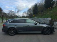 gebraucht Audi A4 Avant 3.0 TDI quattro tiptronic