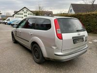 gebraucht Ford Focus 2.0i Carving