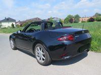 gebraucht Mazda MX5 SKYACTIV-G 131 Ambition