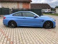gebraucht BMW M4 4erCoupé