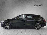 gebraucht Mercedes CLA200 Shooting Brake CLA-Klasse Night Star