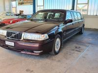 gebraucht Volvo 960 3.0 24V LuxuryEdition