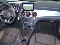 gebraucht Mercedes CLA250 CLA-KlasseSPORT 4M
