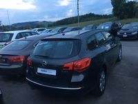 gebraucht Opel Astra SportsTourer 1.4i 16V Turbo Drive Automatik