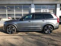 gebraucht Volvo XC90 T8 eAWD R-Design