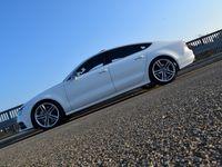 gebraucht Audi S7 Sportback 4.0 TFSI V8 QUATTRO S-TRONIC l 420 PS