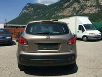 gebraucht Nissan Qashqai 2.0 dCi 4WD acenta