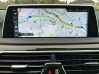 gebraucht BMW 730L d xDrive Steptronic