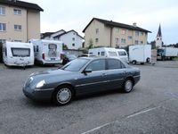 gebraucht Lancia Thesis 2.4 Emblema