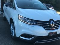 gebraucht Renault Espace 1.6 TCe Intens EDC
