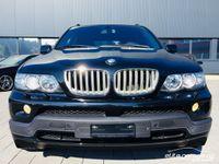 gebraucht BMW X5 4.8is