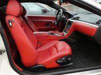 gebraucht Maserati Granturismo S Automatica