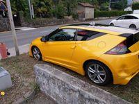 gebraucht Honda CR-Z 1.5 hybrid