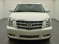 gebraucht Cadillac Escalade 6.2 ESV Platinum Edition