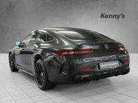 gebraucht Mercedes AMG GT 53 4Matic+