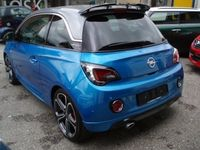 gebraucht Opel Adam 1.4i Turbo S S/S