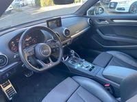 gebraucht Audi A3 Cabriolet 1.4 TFSI Sport S-tronic