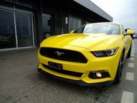 gebraucht Ford Mustang GT Coupé 5.0 V8