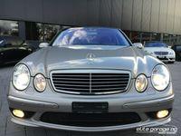 gebraucht Mercedes E55 AMG AMG Avantgarde