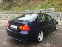 gebraucht BMW 318 3er d Dynamic Edition